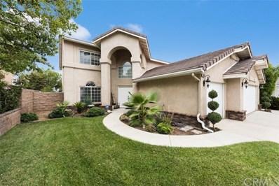 833 Greenridge Road, Corona, CA 92882 - MLS#: PW18056129