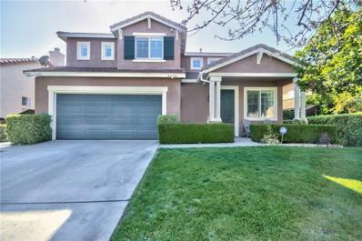 3564 Ash Street, Lake Elsinore, CA 92530 - #: PW18056135