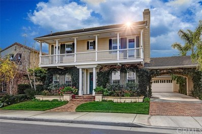 6622 Blue Heron Drive, Huntington Beach, CA 92648 - MLS#: PW18056241