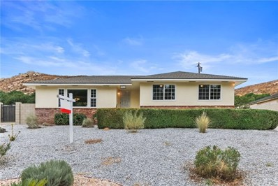 2663 Maryknoll Drive, Colton, CA 92324 - MLS#: PW18056312
