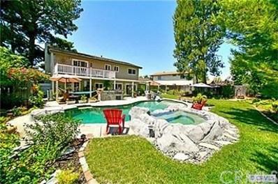 5292 Lynridge Drive, Yorba Linda, CA 92886 - MLS#: PW18056356