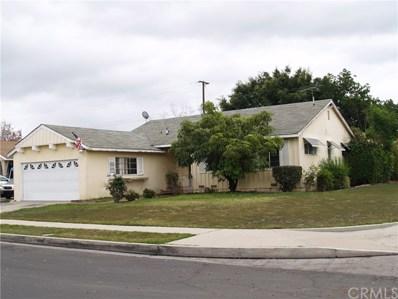 1796 W Niobe Avenue, Anaheim, CA 92804 - MLS#: PW18056370
