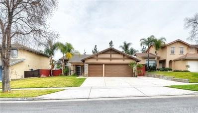3263 Heatherbrook Drive, Corona, CA 92881 - MLS#: PW18056417