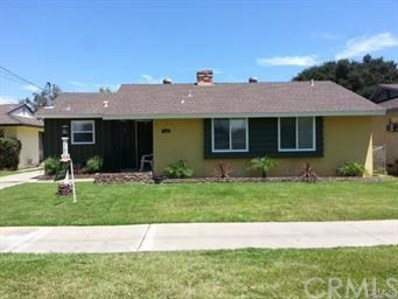 749 N Shaffer Street, Orange, CA 92867 - MLS#: PW18056735