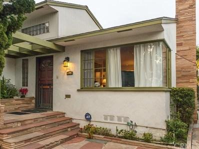 728 Los Altos Avenue, Long Beach, CA 90804 - MLS#: PW18056824
