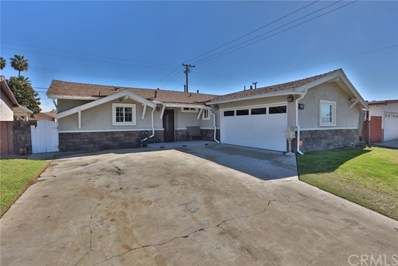 1036 Broadmoor Avenue, La Puente, CA 91744 - MLS#: PW18056870