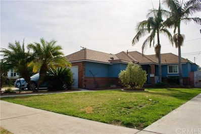 7424 Luxor Street, Downey, CA 90241 - MLS#: PW18056992