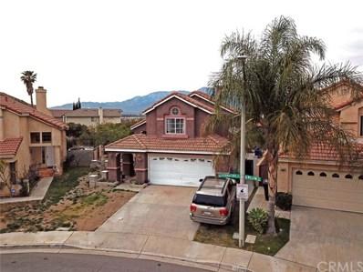 15500 Willow Drive, Fontana, CA 92337 - MLS#: PW18057030