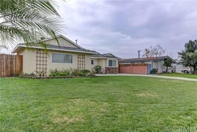 14516 San Feliciano Drive, La Mirada, CA 90638 - MLS#: PW18057080