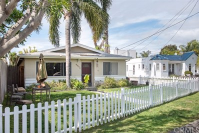 3207 Broad Street, Newport Beach, CA 92663 - MLS#: PW18057356