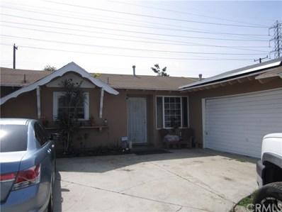 9102 W Pacific Avenue, Anaheim, CA 92804 - MLS#: PW18057378