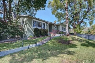 1005 N Cypress Street, La Habra, CA 90631 - MLS#: PW18057476