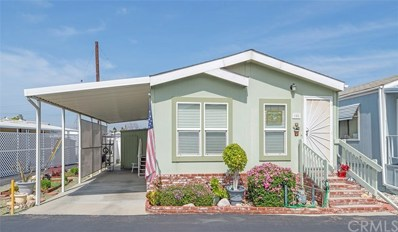 1540 E Trenton Avenue UNIT 108, Orange, CA 92867 - MLS#: PW18057479