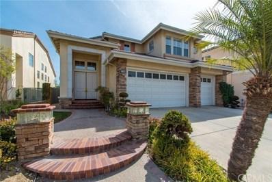 2596 Tuscany Way, Fullerton, CA 92835 - MLS#: PW18057588
