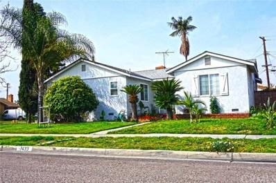 7433 McNeil Way, Buena Park, CA 90620 - MLS#: PW18057644