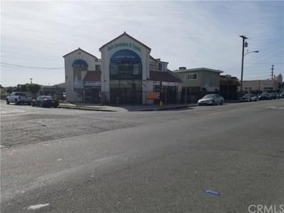4432 Lennox Boulevard, Inglewood, CA 90304 - MLS#: PW18057670