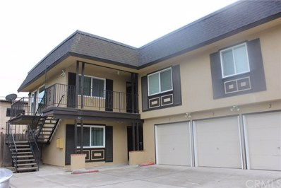 767 Scott Place UNIT 2, Costa Mesa, CA 92627 - MLS#: PW18057773