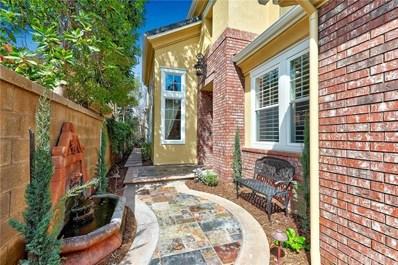 21 Atascadero, Irvine, CA 92602 - MLS#: PW18057821