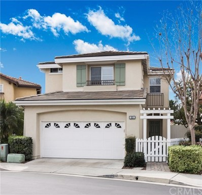 633 Ambrose Lane, Tustin, CA 92780 - MLS#: PW18057875