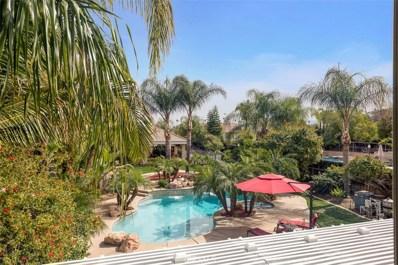 2529 Fairglen Place, Corona, CA 92881 - MLS#: PW18058047