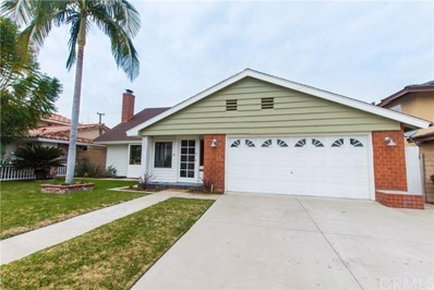 1261 Lakeview Avenue, La Habra, CA 90631 - MLS#: PW18058223