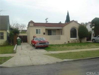 1918 W 80th Street, Los Angeles, CA 90047 - MLS#: PW18058237