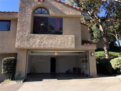 1208 Walnut Grove Avenue UNIT D, Rosemead, CA 91770 - MLS#: PW18058318