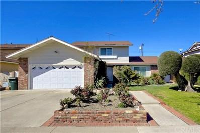 10701 Tammy Street, Cypress, CA 90630 - MLS#: PW18058380