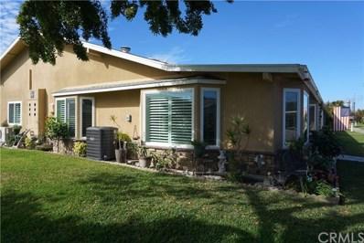 13760 El Dorado UNIT 25L  M3, Seal Beach, CA 90740 - MLS#: PW18058427