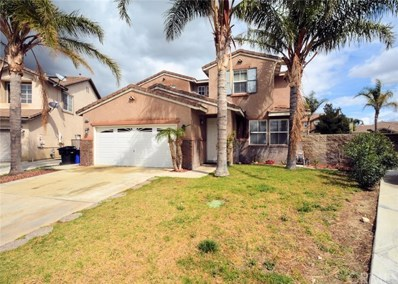 15558 Megan Court, Fontana, CA 92336 - MLS#: PW18058441