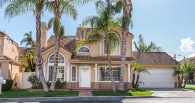 2 Catalina Islands Street, Aliso Viejo, CA 92656 - MLS#: PW18058544