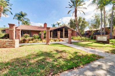 1345 Cabrillo Park Drive UNIT F15, Santa Ana, CA 92701 - MLS#: PW18058635