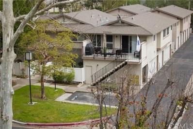 20441 Cherry Gate Lane UNIT 44, Yorba Linda, CA 92886 - MLS#: PW18058654