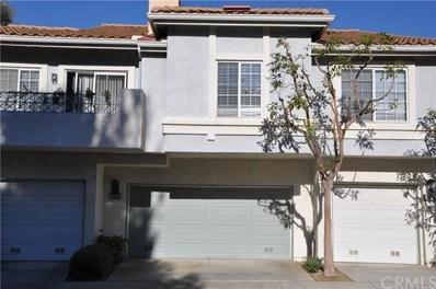 8055 E Sandstone Drive, Anaheim Hills, CA 92808 - MLS#: PW18058808
