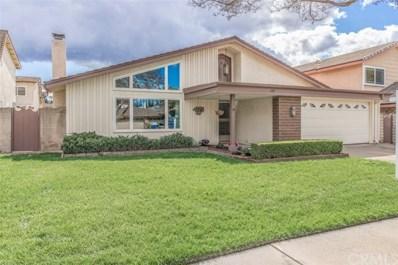640 Rosewood Lane, La Habra, CA 90631 - MLS#: PW18058928