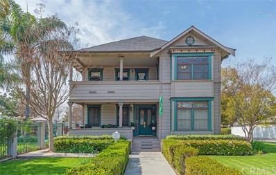 105 N Rose Street, Anaheim, CA 92805 - MLS#: PW18058966