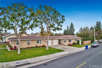5355 Delong Street, Cypress, CA 90630 - MLS#: PW18058989