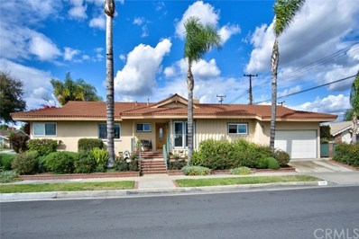 1591 Lorella Avenue, La Habra, CA 90631 - MLS#: PW18059095