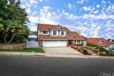 16601 Creekside Road, Riverside, CA 92503 - MLS#: PW18059156
