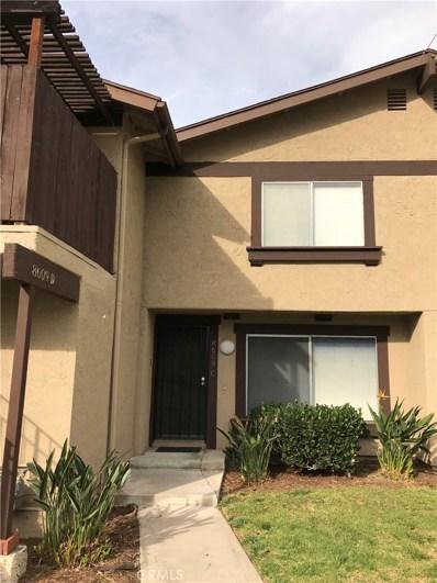 8609 Elburg Street UNIT C, Paramount, CA 90723 - MLS#: PW18059177