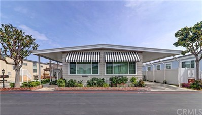 16400 Saybrook Lane UNIT 48, Huntington Beach, CA 92649 - MLS#: PW18059178