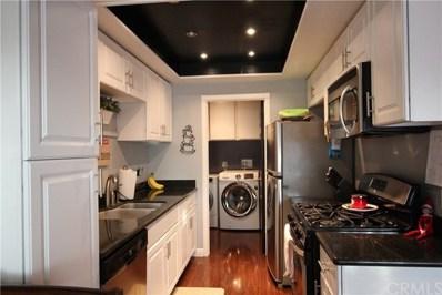 20338 Cranberry Lane UNIT 27, Yorba Linda, CA 92886 - MLS#: PW18059336
