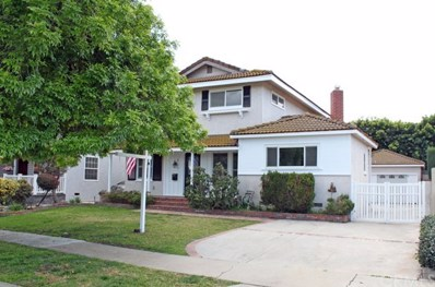 4124 Fairman Street, Lakewood, CA 90712 - MLS#: PW18059342