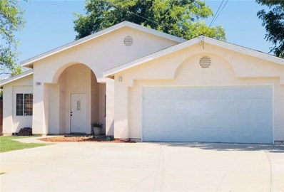 1135 W 11th Street, Pomona, CA 91766 - MLS#: PW18059404