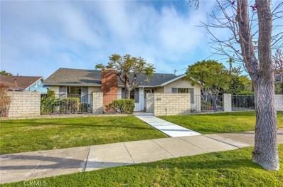 1149 E Palm Avenue, Orange, CA 92866 - #: PW18059408
