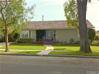 5160 E El Cedral Street, Long Beach, CA 90815 - MLS#: PW18059566