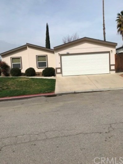 700 E Washington Street UNIT 240, Colton, CA 92324 - MLS#: PW18059620