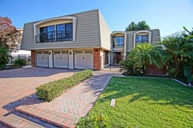 1816 Calavera Place, Fullerton, CA 92833 - MLS#: PW18059646