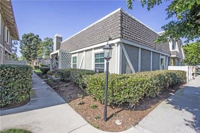 4484 Alderport Drive UNIT 49, Huntington Beach, CA 92649 - MLS#: PW18059657