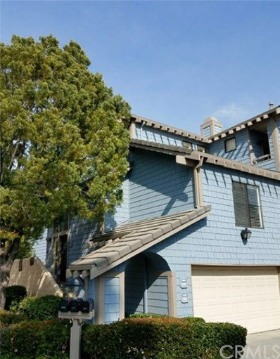 6645 Pine Bluff Drive, Whittier, CA 90601 - MLS#: PW18059740